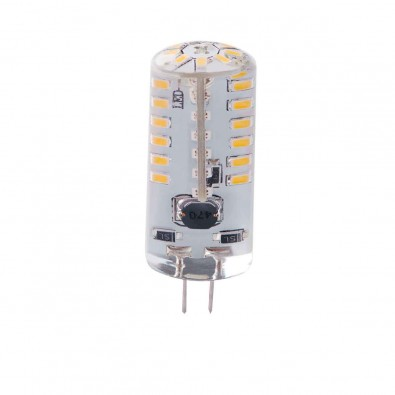 Ampoule LED G4 2.5W (eq. 19 W) - 360° Dimmable Kanlux 22690