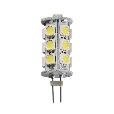 Ampoule LED SMD G4 3.5W (eq. 25 W) - 360° Dimmable