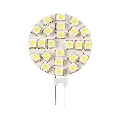 Ampoule LED SMD G4 (eq. 12 W) - 120° Dimmable