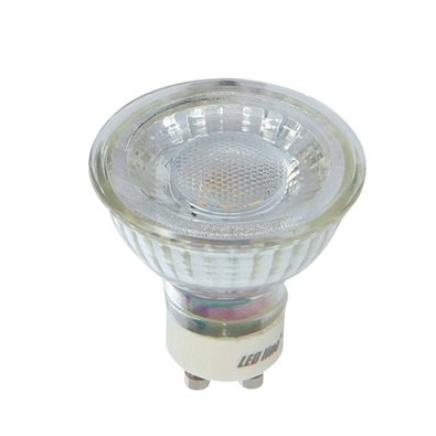 Spot LED SMD GU10 3W - 36° Dimmable LED Line 247828