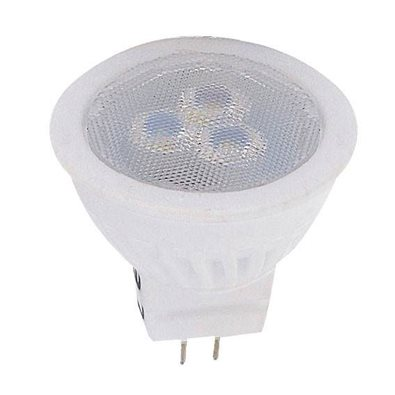 Ampoule LED SMD3W - 38° Dimmable LED Line 248153