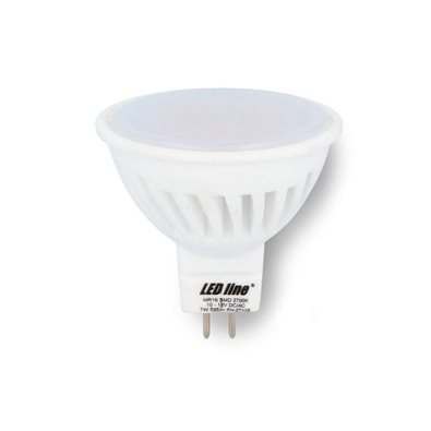 Ampoule LED SMD7W - 120° Dimmable LED Line 247644