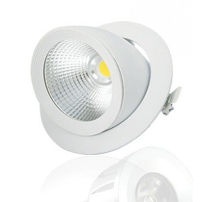 Spot LED escargot | Led Flash