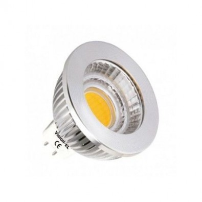 Spot LED GU5.3 5W Dimmable