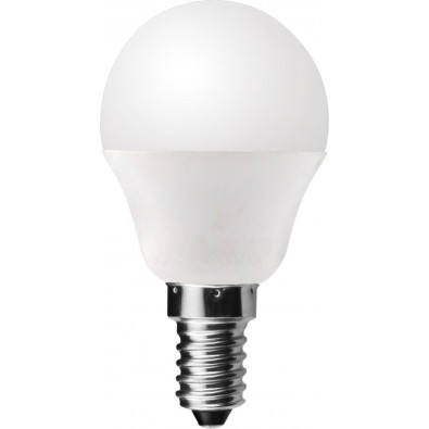 LED E14 4W | Led-Flash