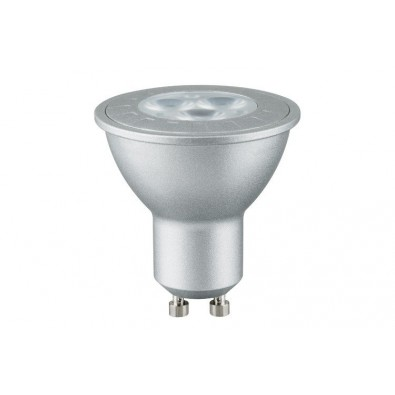 LED GU10 PAULMANN 3,5 W bleu | Led-Flash