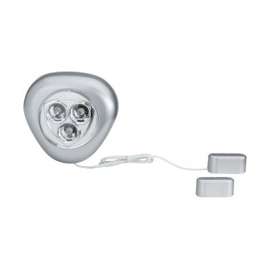 LED magnétique PAULMANN 0,18W | Led-Flash