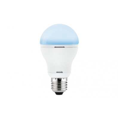 LED E27 PAULMANN 7W ice blue | Led-Flash