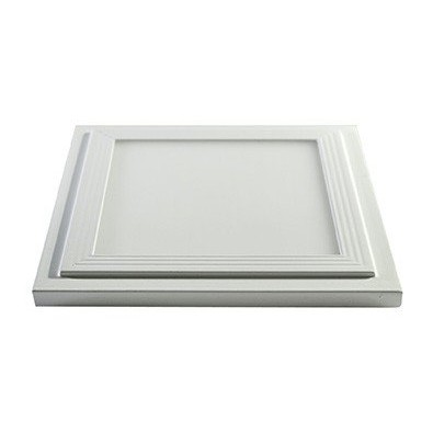 Plafonnier LED 150x150mm 12W | Led Flash