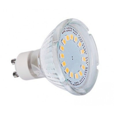 SPOT LED 4W GU10 I Led Flash