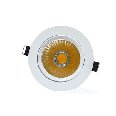 LED Encastrable 12W (120W) I Led Flash