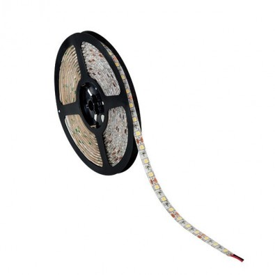 Bandeau LED 42W - 5m - Blanc chaud | Led Flash