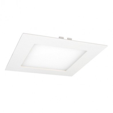 Plafonnier led 10 watt 200x200mm | Led-Flash