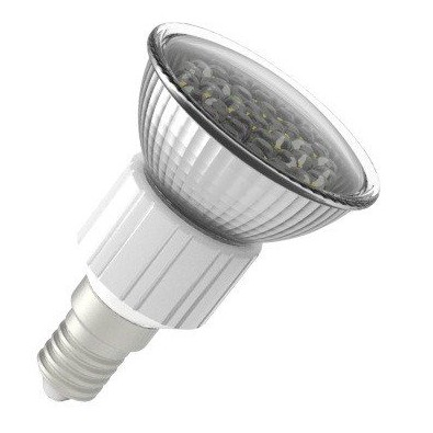 Spot LED E14 3W (eq. 30W) l Led Flash