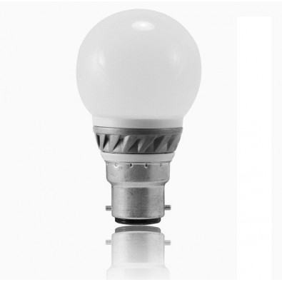 Spot LED E27 3W 120 lm 2600-6300 ° kelvin | Led Flash