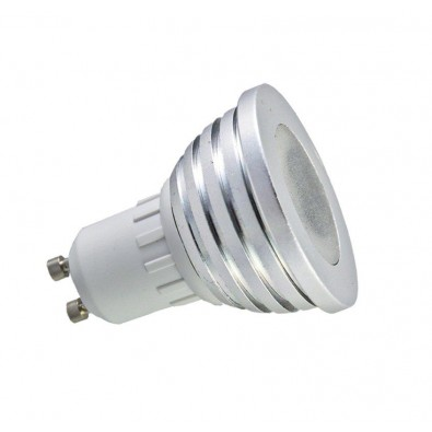 Spot LED E27 3W 200lm 2600-6300 ° kelvin | Led Flash