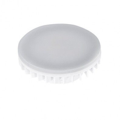 Plafonnier Led 7W rond (eq. 40W) 1 | Led-Flash
