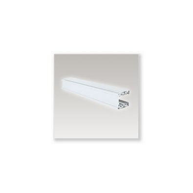 Rails pour spot led blanc | Led Flash