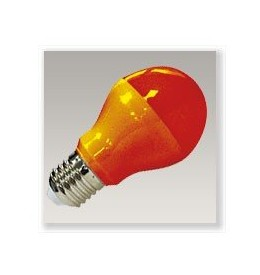 Ampoule led couleur ampoule t l command led flash for Ampoule de couleur castorama