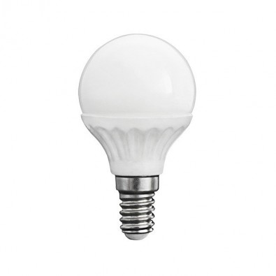 Ampoule led E14 5 watt (eq. 37 watt) | Led-Flash