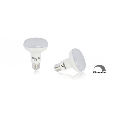 Ampoule led R80 E27 10 watt (eq. 100 watt) - Dimmable | Led Flash