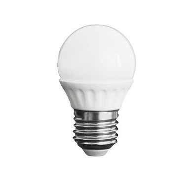 Ampoule led E27 3 watt (eq. 27 watt) | Led-Flash