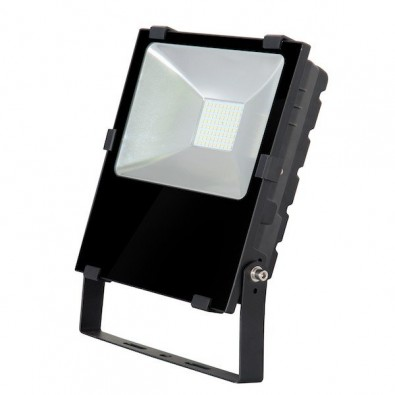 Projecteur led plat 80 watt - IP66 | Ledflash