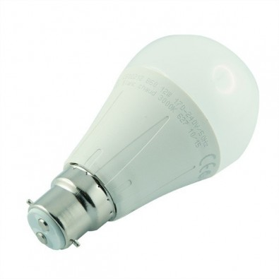 Ampoule led B22 12 watt (eq. 75 watt) | Led-Flash