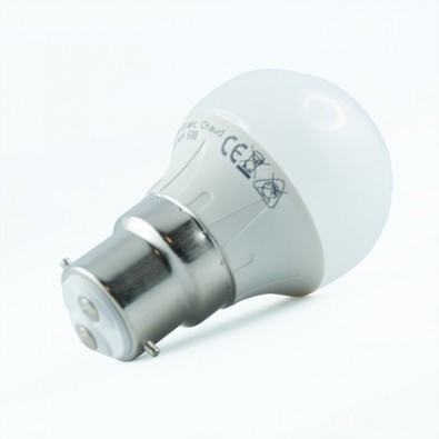 Ampoule led B22 4 watt (eq. 30 watt) | Led-Flash