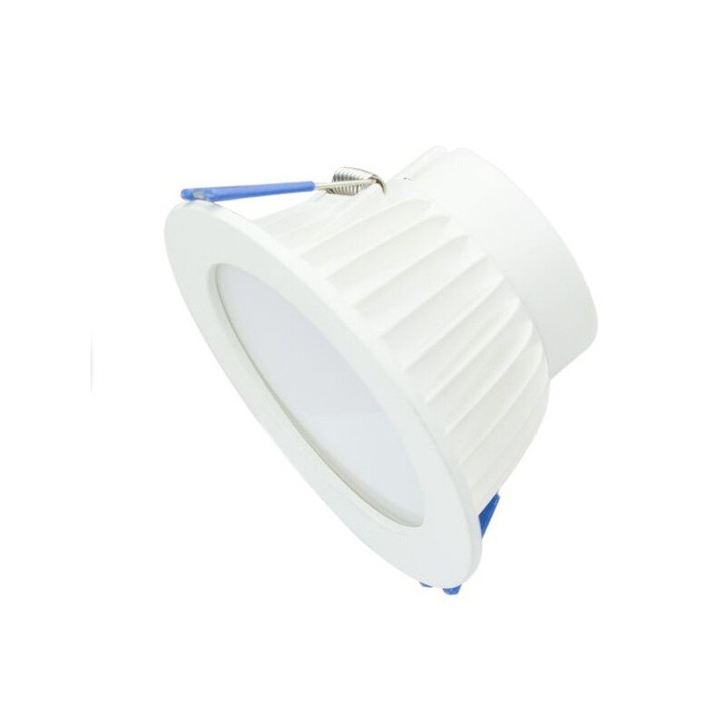 Plafonnier encastrable led dimmable IMPACT ROBUS IP44 9W