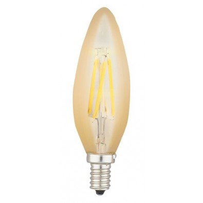 Ampoule led filament KODAK E14 | Led Flash