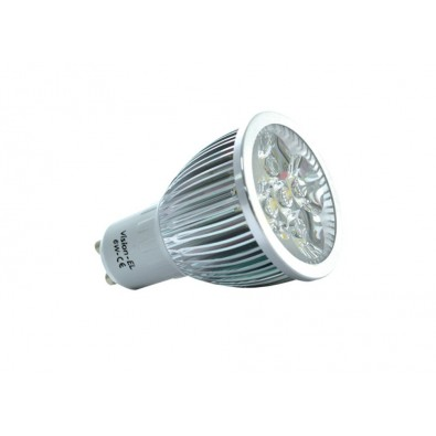 Spot LED GU10 6W dimmable | Led Flash