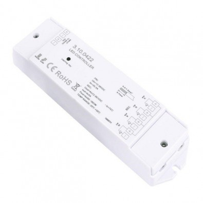 Controleur 12-24 volt led wifi et RF | Led Flash