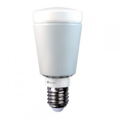 Ampoule LED E27 RGB connectée 9 watt | led flash