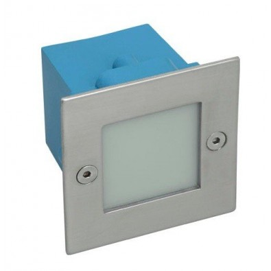 Applique LED encastrable carrée | Led Flash