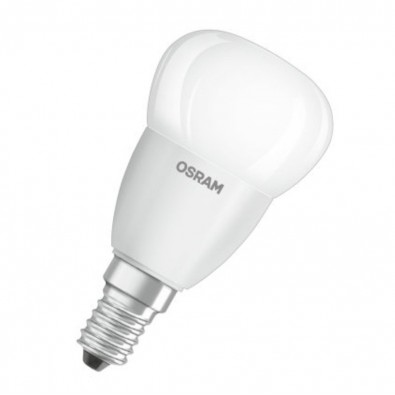 Ampoule led Star OSRAM E14 6 watt | Led Flash