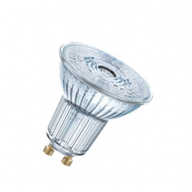 Spot LED Star GU10 4,3 watt 36° OSRAM | Led Flash