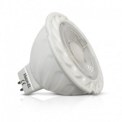 Spot led GU5.3 COB 6 watt Dimmable (eq. 55 watt) | Led-Flash
