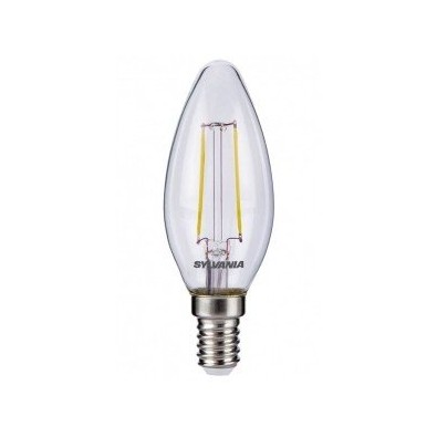 Ampoule led E14 filament flamme 2 watt | Led Flash