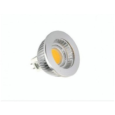 Spot led GU5.3 COB 4 watt Dimmable (eq. 35 watt) | Led-Flash