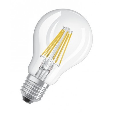Ampoule led Standard E27 8 watt (eq. 75 watt) Non Dimmable Retrofit OSRAM
