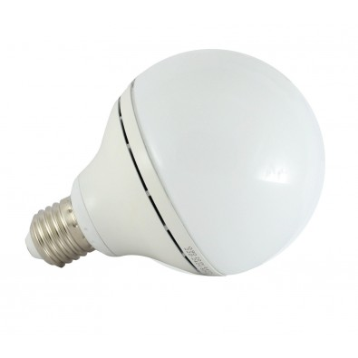 Ampoule LED E27 globe 20W (eq. 120W) | Led Flash