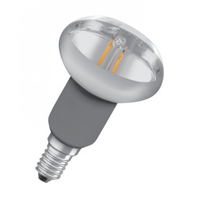 Ampoule led Réflecteur E14 2 watt (eq. 16 watt) Non Dimmable Retrofit OSRAM