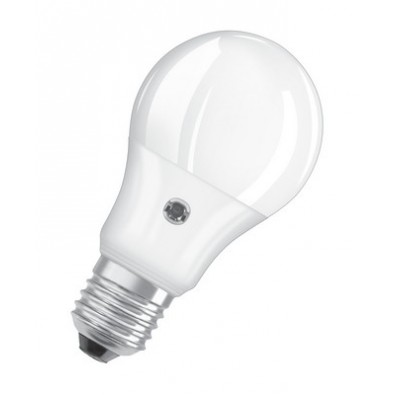 Ampoule led Standard E27 5 watt (eq. 40 watt) Non Dimmable Star OSRAM