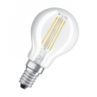 Ampoule led Sphérique E14 2 watt (eq. 23 watt) Retrofit OSRAM