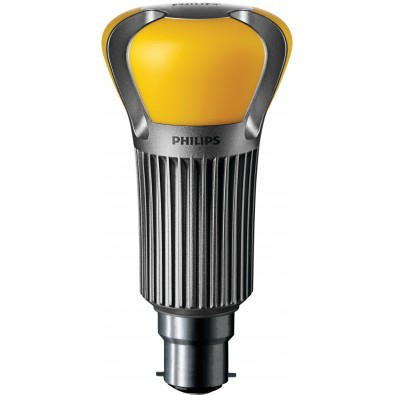 Ampoule LED B22 PHILIPS 17W - Led Flash
