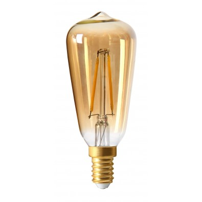 Filament LED Edison E14 1W GIRARD SUDRON | Led Flash
