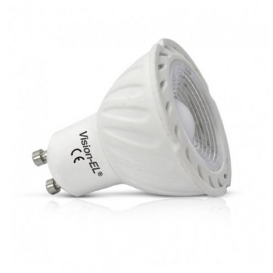 Spot led GU10 COB 4 watt (eq. 40 watt) | Led-Flash