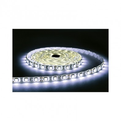 Bandeau LED 24 Volt 5 m 60 LED/m 72W IP65 | Led Flash