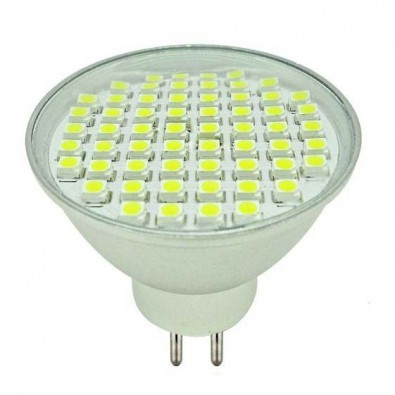 Spot LED GU5.3 3.6 watt | Led Flash
